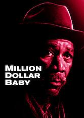 Search netflix Million Dollar Baby