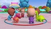 Search netflix ChuChu TV Nursery Rhymes and Kids Songs (Hindi)