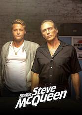 Search netflix Finding Steve McQueen