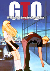 Search netflix GTO: Great Teacher Onizuka