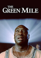Search netflix The Green Mile