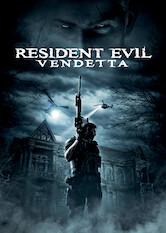 Search netflix Resident Evil: Vendetta