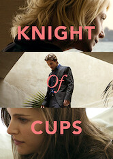 Search netflix Knight of Cups