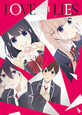 Search netflix Love and Lies