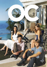 Search netflix The O.C.