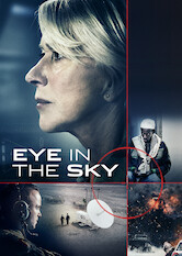 Search netflix Eye in the Sky