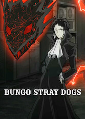 Search netflix Bungo Stray Dogs